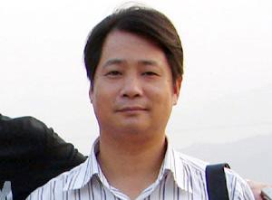 水彩画家林再福