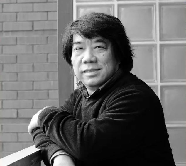 水彩画家刘寿祥
