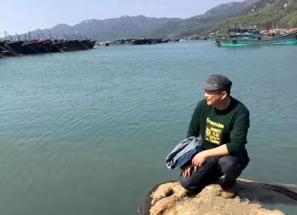 王海水彩画作品